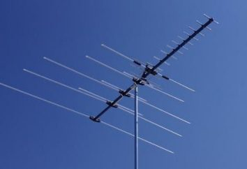 antenne VHF avec vos mains: la conception self-made