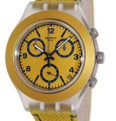 Zegarki Swatch – szwajcarski brand