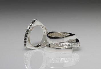 Die richtige Größe Ringe – ein wichtiger Punkt bei der Auswahl Schmuck