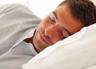 Sobre o pouco sono e dormir …