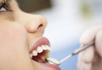Comment sceller une dent? Les traitements actuels des dents et des matériaux dentaires