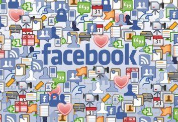 Was nicht auf Facebook selbst achtet Erwachsenen zu tun?