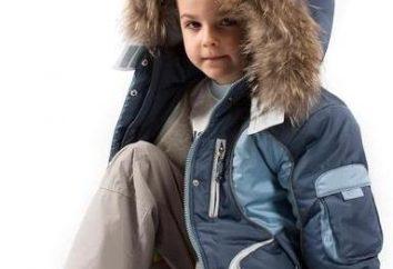 """""""Aldous"""" – ubrania dla dzieci z doskonałej jakości"""