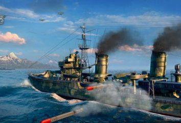 Mondiale di navi da guerra: requisiti di sistema e una visione d'insieme