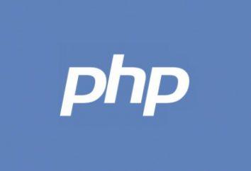 Come scrivere sul file php