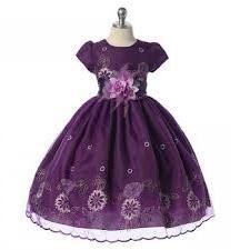 Festliche Kleid – die Wahl für eine Prinzessin