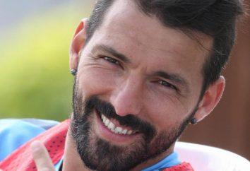 Futbolista Miguel Danny: biografía y foto