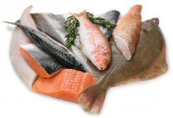 Che pesce è meglio cuocere in forno? Pesce al forno: le migliori ricette