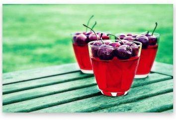 Cherry birra: un nuovo sapore, sulla base delle tradizioni