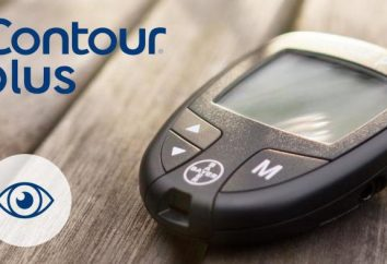 """Il misuratore """"Contour Plus"""": la descrizione, le caratteristiche e le istruzioni"""