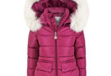 Vestes d'hiver de mode pour les adolescents: comment choisir et quoi porter?