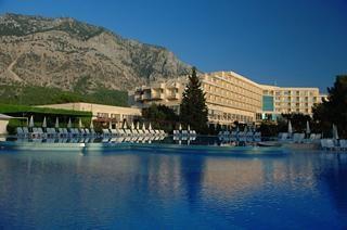 Beldibi hotele i atrakcje