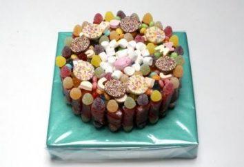 dulces pastel – un sueño hecho realidad diente dulce