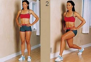Come rendere le gambe sottili? Esercizi per la figura perfetta