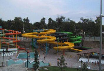 Aquapark w Almaty: który wybrać?