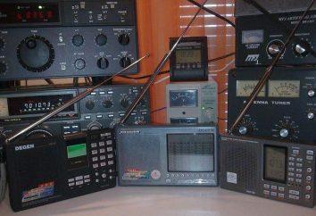 Radio Degen 1103: opinie, opisy, specyfikacje i opinie