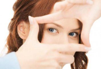 Che i tuoi occhi raccontano la vostra salute?