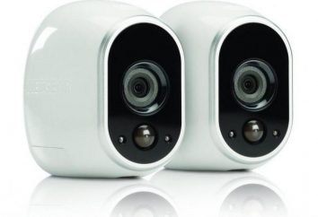 Caméra vidéo avec détection de mouvement et vision nocturne