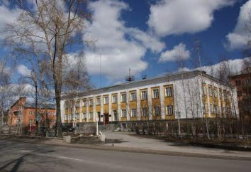 Medvezhegorsk, Karelia: attrazioni e foto