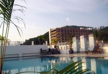 Hotel Malin Patong ex Mussee Patong 3 * (Tailandia, en Phuket.): Los comentarios, descripciones y comentarios