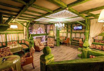 """Cafe """"Cream"""" (Lipetsk) – il regno di comfort e culinarie capolavori"""