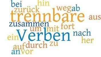 Gestão de verbos em alemão: regras e exemplos