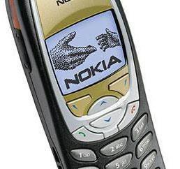 Nokia 6310i Teléfono: descripción, características