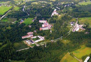 """Sanatorium """"Khilovo"""" (Województwo Psków): opinie. Jak się tam dostać?"""
