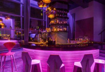 Karaoke Bar w Moskwie tanie: adresy, opinie