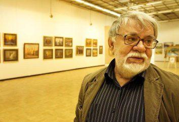 Wykazywał piękno swojego rodzinnego miasta Vladimir Kachanov