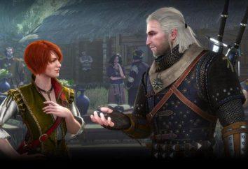 """Il boss del gioco """"The Witcher 3"""" – governante. Come vincere: le tattiche e suggerimenti giocatori."""