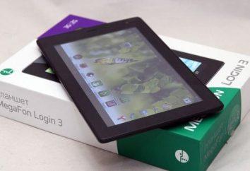 """Tablet MegaFon Accesso 3: recensioni, specifiche. Tablet """"MegaFon Accesso 3"""": A Review"""