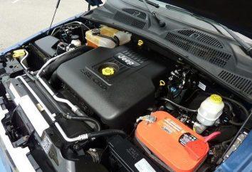 Come fare in modo che la temperatura di funzionamento del motore rimane nel range di normalità?