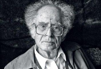 Philosophe et écrivain Grigory Pomerantz: biographie, faits caractéristiques créatives et intéressantes