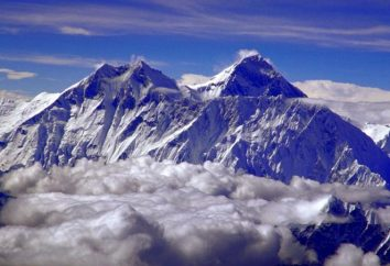 Najwyższa góra w Układzie Słonecznym: poszukiwanie prawdy
