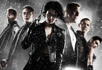 """""""Sin City 2"""". Aktorzy druga fala rewolucji w ekranizacji komiksu"""
