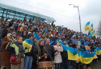 Jour de l'Unification de l'Ukraine – date de création d'un seul Etat