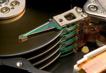 Comment est le remplacement du disque dur dans l'ordinateur portable