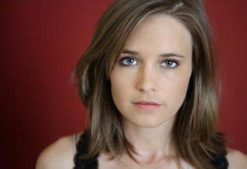 attrice americana Erin Kelly