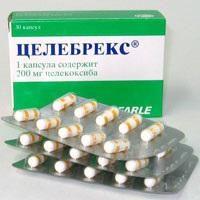 Le médicament « Celebrex »: avis, analogues, instructions d'utilisation, le prix