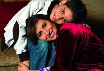 Buenas noticias: la cantante Jasmine dio a luz a su tercer hijo