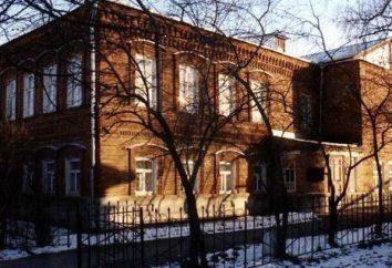 Locais famosos: Palekh (região de Ivanovo)