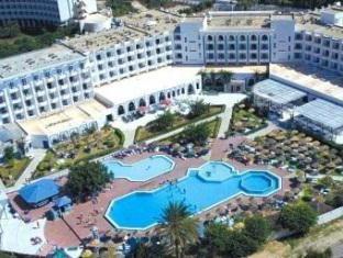 Chiraz Thalasso 3 * (Tunezja / Monastir): zdjęcie, ceny i recenzje dla turystów z Rosji