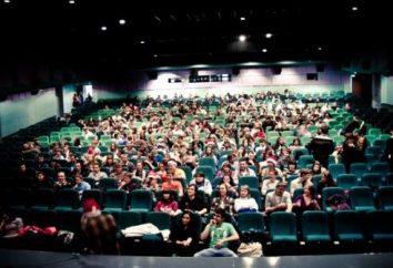 "Kino ""Enthusiast"" to nie tylko kino, ale kompleks kinowo-koncertowy"