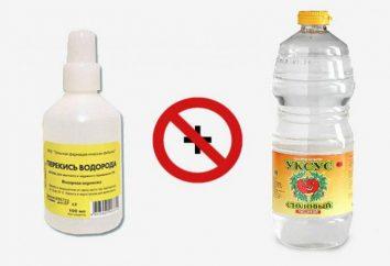Jak zrobić bezpieczne, ale bardzo skuteczny środek dezynfekujący, używając tylko 2 składnik