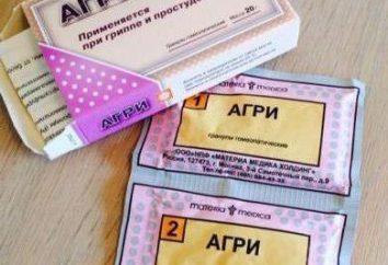"""""""Agri Antigripin"""": homeopatia z przeziębieniami"""