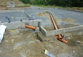Die Steigung von Abwasser: Die Berechnung und Normen. Die Steigung der Kanalisation pro 1 Meter in einem Privathaus