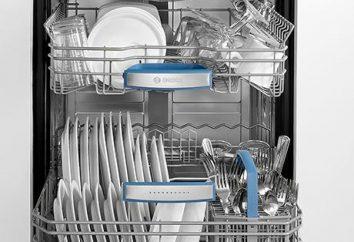 """Zmywarka """"Bosch"""": opinie, użytkownika, urządzenie"""