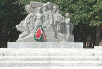 """Park """"Chistyakovskaya grove"""", Krasnodar: Descrição, atrações turísticas e fatos interessantes"""