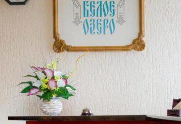 """Hotel """"White Lake"""", Tomsk, Beschreibung, Anzahl und Bewertungen"""